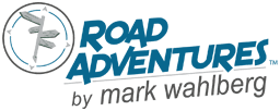 Road Adventures by Mark Wahlberg
