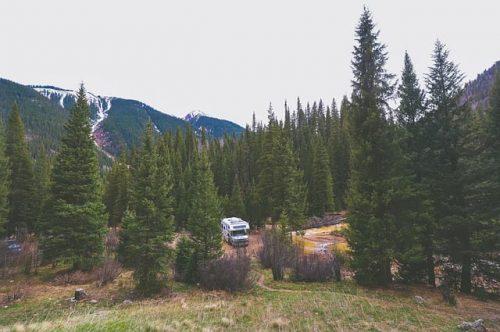 Grand Teton RV